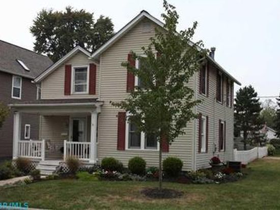 60 Logan Ave, Westerville, OH 43081