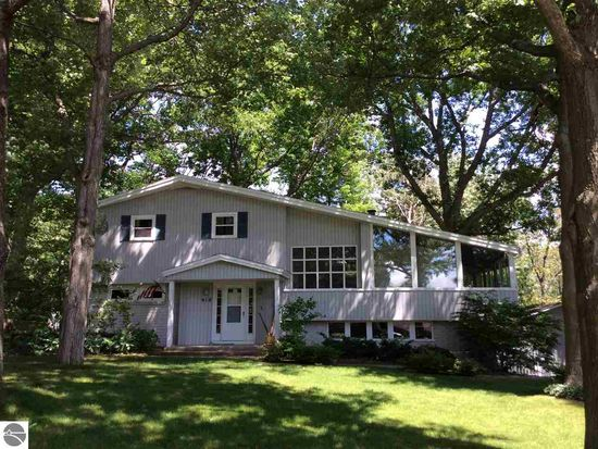 910 Huron Hills Dr, Traverse City, MI 49686