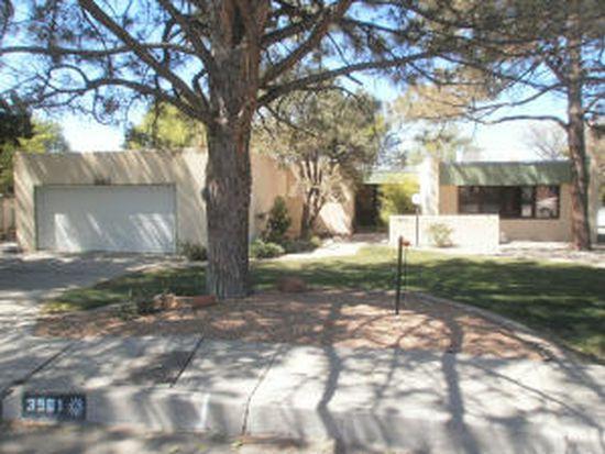 3901 Tara Dr NE, Albuquerque, NM 87111