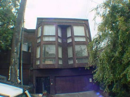 426 Arkansas St, San Francisco, CA 94107