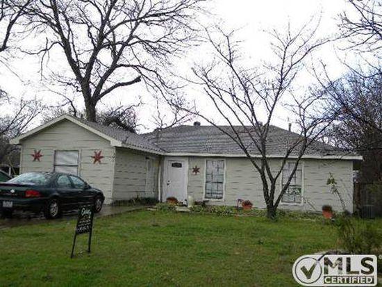 300 E 1st St, Quinlan, TX 75474