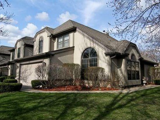 1276 Hobson Oaks Dr, Naperville, IL 60540