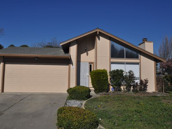 602 Whipporwill Way, Suisun City, CA 94585