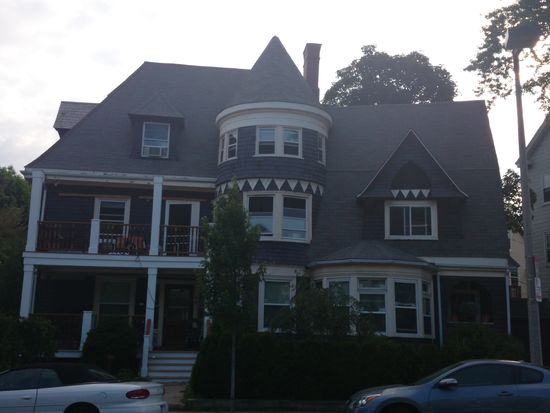 50 Chestnut Hill Ave, Boston, MA 02135