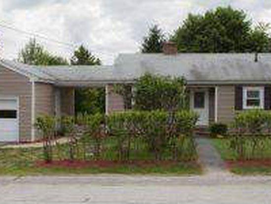 386 Rowe Ave, Pembroke, NH 03275