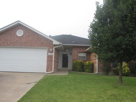 709 SW 156th St, Oklahoma City, OK 73170