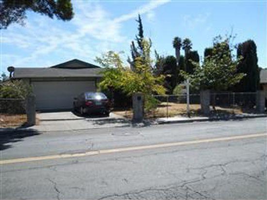511 Whitney Ave, Vallejo, CA 94589