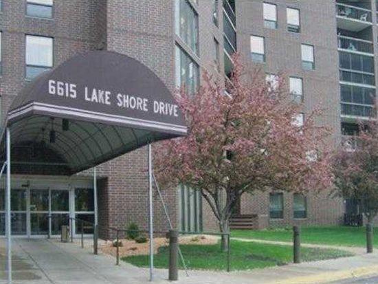 6615 Lake Shore Dr S APT 502, Richfield, MN 55423