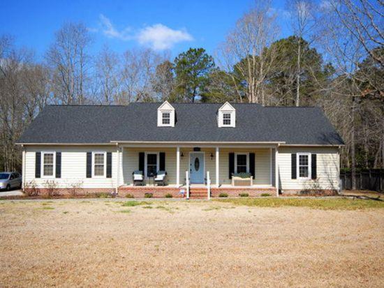 117 Albert Dr, Goldsboro, NC 27530