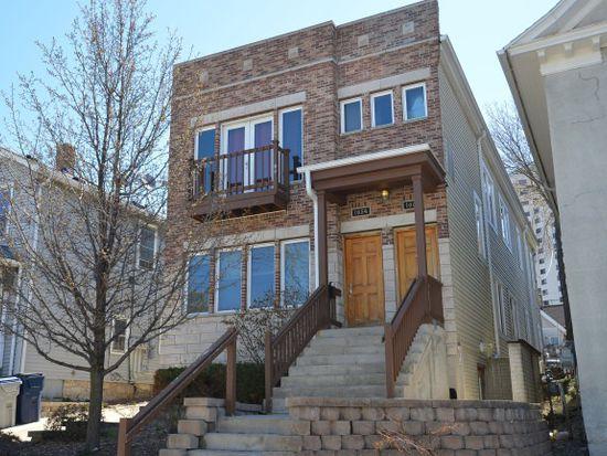 1652 N Warren Ave, Milwaukee, WI 53202