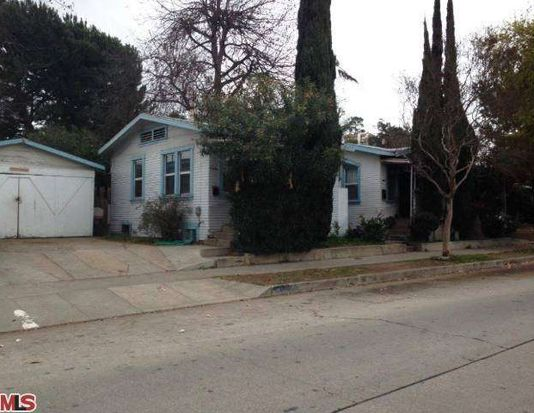 4844 Ruth Ave, Los Angeles, CA 90041