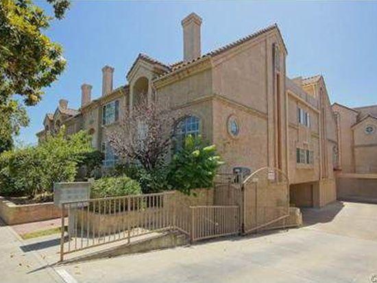 831 S Stoneman Ave APT G, Alhambra, CA 91801