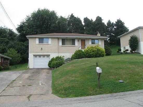 216 Howell St, Elizabeth, PA 15037