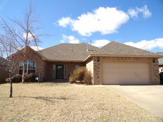 3609 Notting Hill Dr, Moore, OK 73160