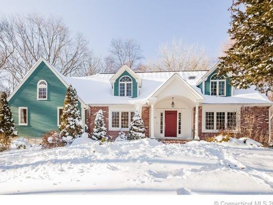 48 Green Springs Dr, Madison, CT 06443