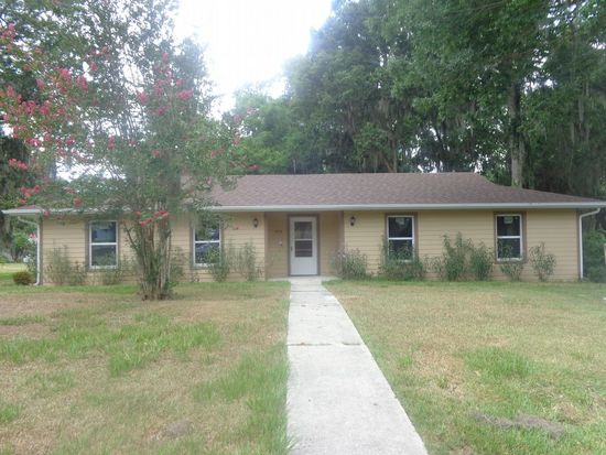 424 NW 101st Ter, Gainesville, FL 32607