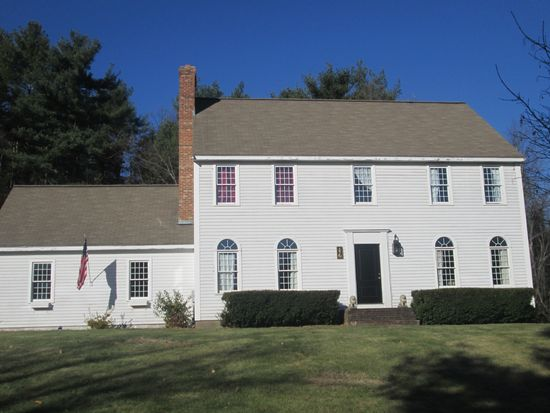 6 Olde Parish Ln, Sterling, MA 01564