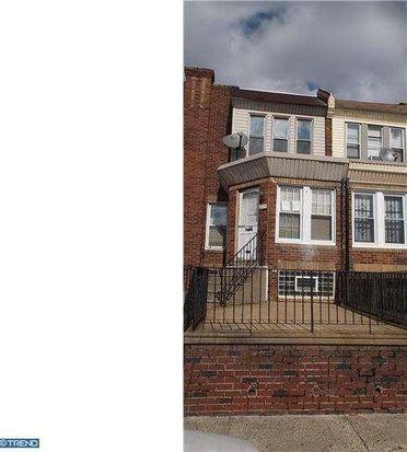 837 E Sanger St, Philadelphia, PA 19124