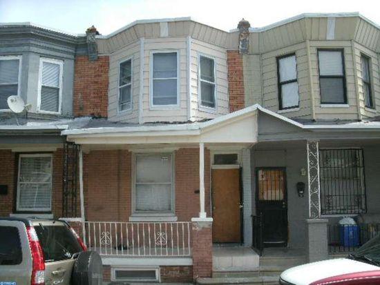 3411 Crystal St, Philadelphia, PA 19134
