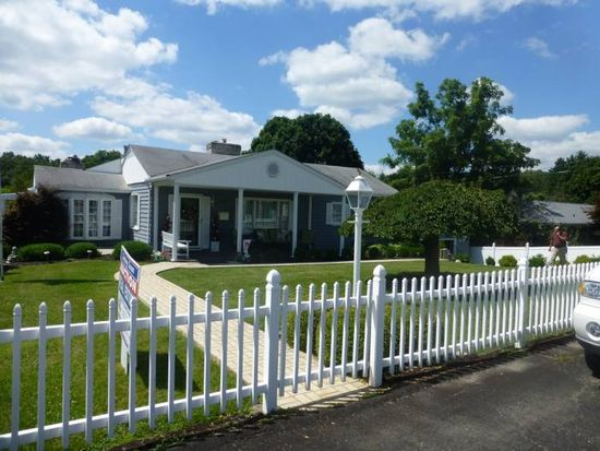 1103 Country Club Rd, Oak Hill, WV 25901