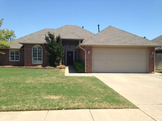 4017 Buckingham Dr, Norman, OK 73072