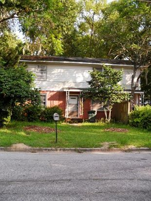 207 W Force St, Valdosta, GA 31601