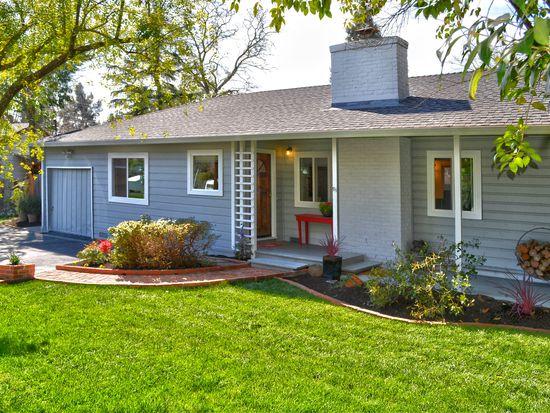114 Gil Blas Rd, Danville, CA 94526
