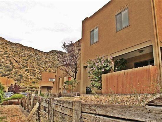 2900 Vista Del Rey NE UNIT 16B, Albuquerque, NM 87112