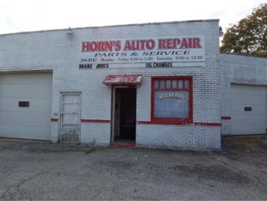 107 W Jackson St, Mulberry, IN 46058