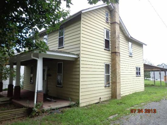 507 E 5th St, Clearfield, PA 16830