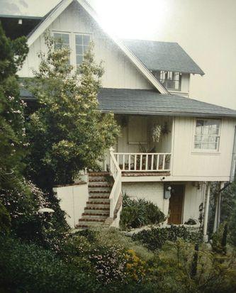 2279 2301 Laurel Canyon Blvd, Hollywood Hills, CA 90046