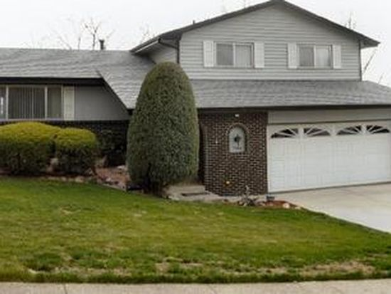 5469 Saddle Horn Ave, Colorado Springs, CO 80915