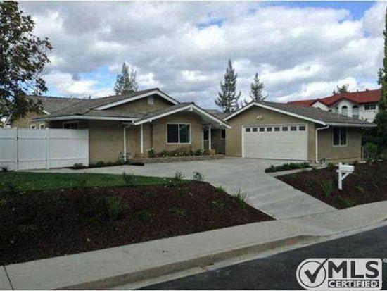 23313 Bessemer St, Woodland Hills, CA 91367