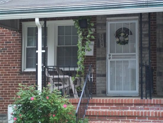 3735 Lyndale Ave, Baltimore, MD 21213