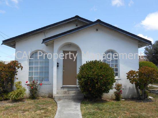37 1/2 California St, Salinas, CA 93901