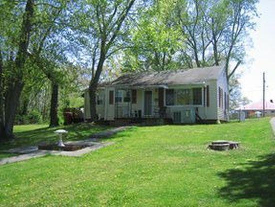 1516 E Holston Ave, Johnson City, TN 37601