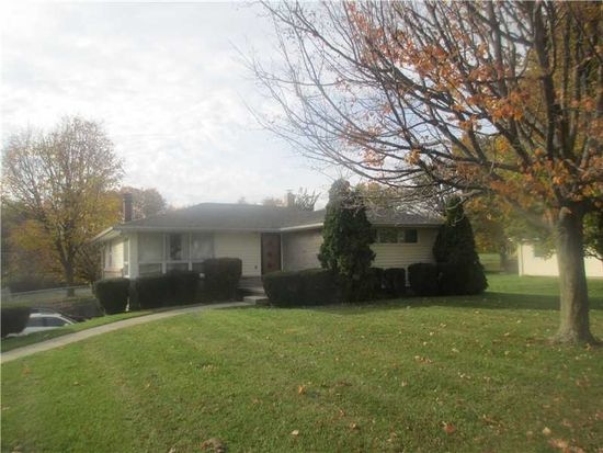 3193 S State Road 103, New Castle, IN 47362