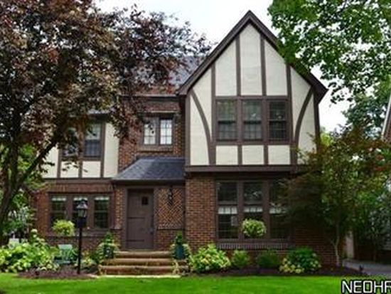 3299 Chalfant Rd, Shaker Hts, OH 44120
