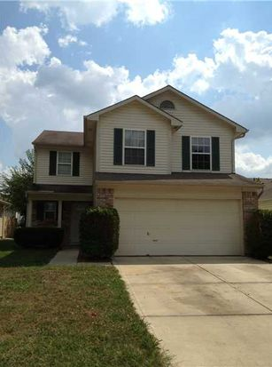 1223 Country Ridge Ln, Indianapolis, IN 46234