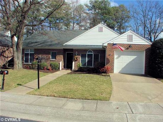 5709 Lakemere Dr, North Chesterfield, VA 23234