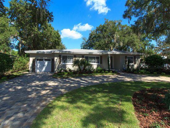 1877 Mizell Ave, Winter Park, FL 32789