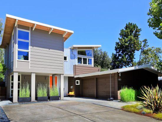 865 Ames Ave, Palo Alto, CA 94303
