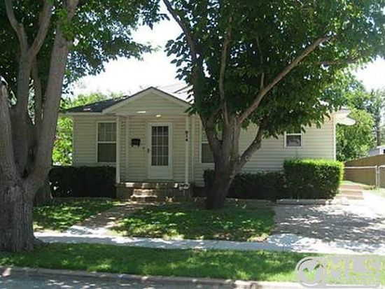 914 NE 17th St, Grand Prairie, TX 75050