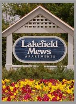 2500 Lakefield Mews Ct APT H, Richmond, VA 23231