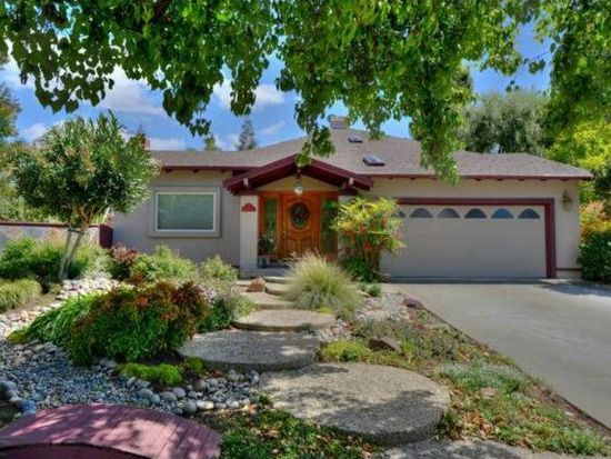 18 Shereen Pl, Campbell, CA 95008