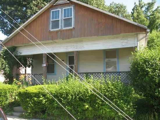 1211 W 3rd St, Anderson, IN 46016