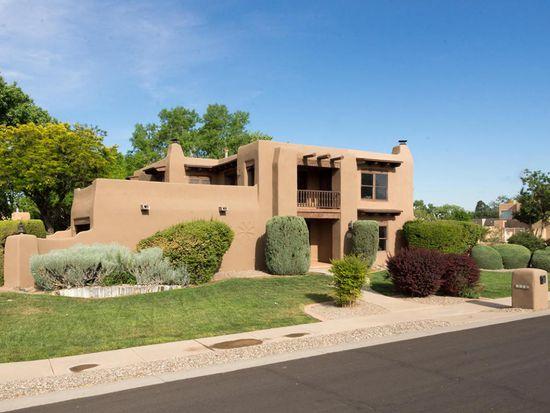 3628 Mateo Prado NW, Albuquerque, NM 87107