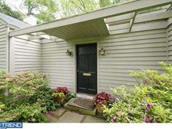 130 Westcott Rd, Princeton, NJ 08540