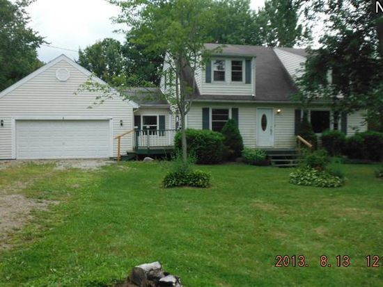 2389 Columbia Rd, Valley City, OH 44280
