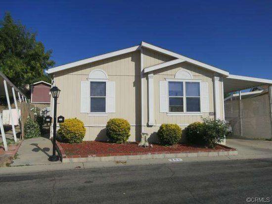17350 Temple Ave SPC 297, La Puente, CA 91744